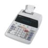 Sharp Calculator Printing Mains-power 12-Digit 3.0 Lines/sec 221x305x72mm Ref EL1607P