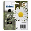 Epson 18XL Inkjet Cartridge Daisy High Capacity 11.5ml Black Ref C13T18114010
