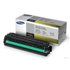 Samsung Laser Toner Cartridge Page Life 1800pp Yellow Ref CLT-Y504S/ELS