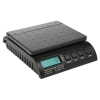 Postship Multi Purpose Scale 5g or 10g Increments Capacity 34kg Black Ref PS3400B