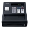 Sharp Cash Register 80PLUs Black Ref XE-A107BK