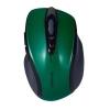 Kensington Pro Fit Mouse Mid-Size Optical Wireless Green Ref K72424WW