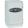 Phoenix Fire Fighter II Safe Electronic Lock 121kg 84 Litre White Ref FS0442E