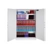 Phoenix Fire Ranger Steel Storage Cupboard Secure 200kg 815 Litre Ref FS1514K