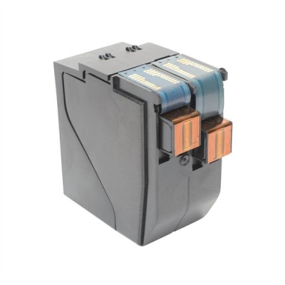 Totalpost Franking Inkjet Cartridge High Capacity Blue [Neopost 300673 Equivalent] Ref 10260-801