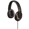 Headphones Padded Over-Ear Stereo 2m Cable Black