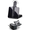 Plantronics CS540 Headset & Lifter Set Ref 84693-12
