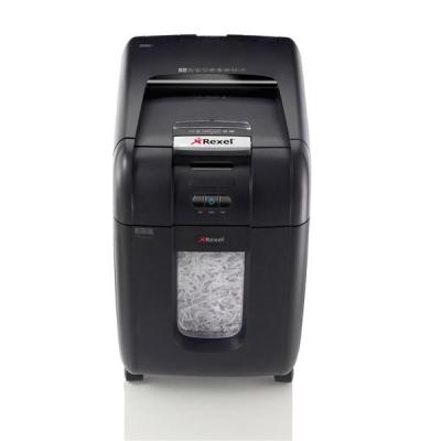Rexel AutoPlus 200X Shredder Confetti Cut P-4 Ref 2103175