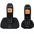BT 1000 Twin DECT Telephone Cordless Ref 66855