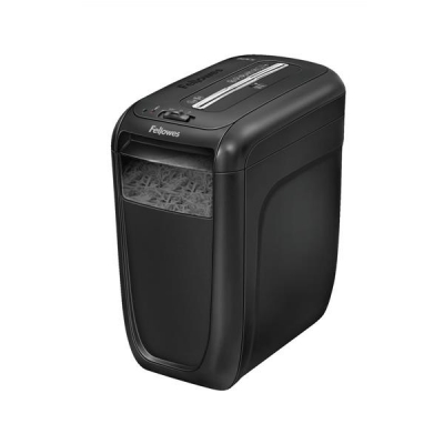 Fellowes 60Cs Deskside Shredder Confetti Cut DIN3 P-3 Ref 4606201