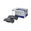 Samsung Laser Toner Cartridge High Yield Page Life 5000pp Black Ref MLT-P1052A/ELS [Pack 2]