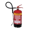 IVG Fire Extinguisher Wet Chemical Foam 6L Ref IVGS6.0LTWC
