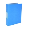 Elba Ring Binder Paper On Board 2 O-Ring 25mm Size A4 Plus Blue Ref 400033496