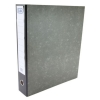 Elba Rado Lever Arch File A3 Portrait Cloud Paper Slotted Cover 80mm Spine Ref 100080746