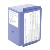 Totalpost Franking Inkjet Cartridge Blue [Pitney Bowes DM100i Series Equivalent] Ref 10019-801