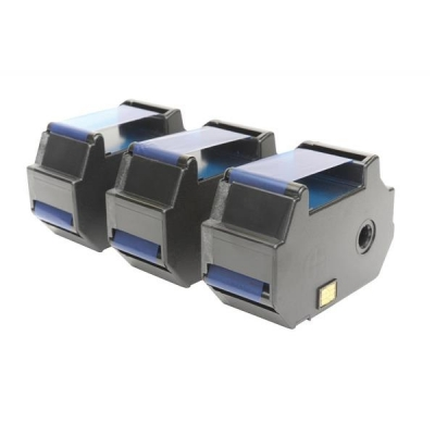Totalpost Franking Inkjet Cartridge Blue [FP Optimail 30 Equivalent] Ref 10219-801 [Pack 3]