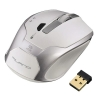 Hama Milano Mouse Optical Wireless White Ref 53861