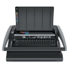 GBC CombBind 210 Comb Binding Machine Ref 4401846