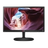 LG TFT Monitor Widescreen 24inch Black Ref 114055