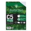 Basildon Bond Envelopes Pocket Peel and Seal 120gsm White C5 Retail Pack Ref R10047 [Pack 25]