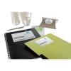 Avery Printer Labels Inkjet Glossy 8 per Sheet 88.9x63.5mm White Ref C6081-11 [80 Labels]