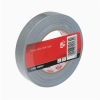 5 Star Cloth Tape Roll 25mmx50m Silver