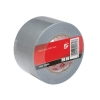 5 Star Cloth Tape Roll 75mmx50m Silver