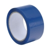 Polypropylene Tape 50mmx66m Blue Ref BLCP50 [Pack 6]