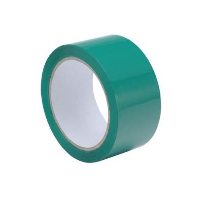 Polypropylene Tape 50mmx66m Green Ref GCP50 [Pack 6]