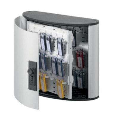 Durable Key Box 54 Key Combination Code Lock Ref 197723