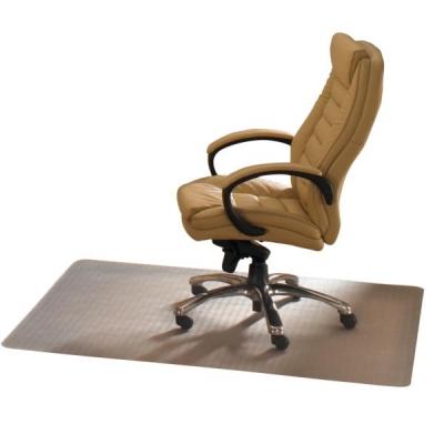 Cleartex Advantagemat Chair Mat For Hard Floor Protection 1150x1340mm Clear Ref FCPF1113425EV