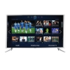 Samsung 40in Smart 3D Full HD LED Television Ref SAMUE40F6800SBXXU