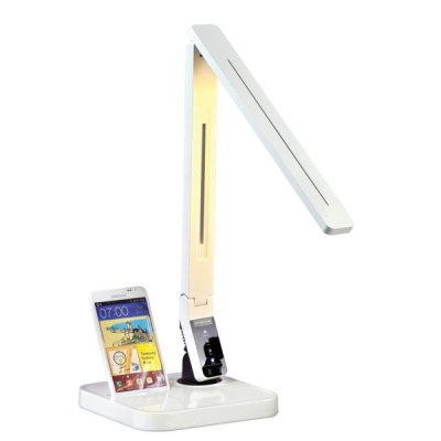 Table Lamp LED with Samsung Docking Station 11W