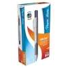 Paper Mate Inkjoy Pen Quatro Medium 1.0mm Tip 4-Colour Ref S0977260 [Pack 12]