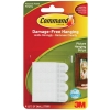 Command Picture Hanging Strips Small Ref 17202 [Pack 4]