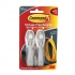 Command Adhesive Cord Bundlers Ref 17304 [Pack 2]