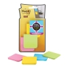 Post-it Super Sticky Full Adhesive Notes Pad 51x51mm Ref F220-8SSAU [Pack 8]