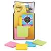 Post-it Super Sticky Full Adhesive Notes Pad 51x51mm Ref F220-8SSFM [Pack 8]