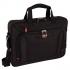 Wenger Index 16in Laptop Slimcase with Tablet / eReader Pocket Ref 68376601