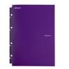 Rexel Advance Snap-In 2-Pocket Folder Polypropylene A4 Purple Ref 2103771