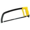 Stanley Hacksaw Solid Steel Frame 12in 300mm Ref 1-15-122