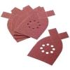Black & Decker Sanding Sheets for Mouse Sander Ref X31024-XJ [Pack 5]