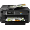 Epson Workforce WF-7610 DWF Colour Multifunction Wi-Fi Inkjet Printer A3 Ref C11CC98301