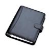 Collins Chatsworth Personal Organiser Padded PU 2016 Diary Insert Refills 172x96mm Black Ref PR2999