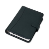 Collins Balmoral Personal Organiser Leather with 2016 Diary Insert For Refills 172x96mm Black Ref PR4699
