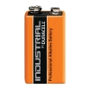 Duracell Industrial Battery Alkaline 9V Ref 81451922 [Pack 10]