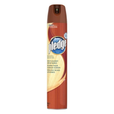 Pledge Furniture Polish Professional 400ml Ref 97664