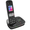 BT 8500 DECT Single Telephone Answer Machine Cordless SMS 200-Entry Directory 30 Redials Ref 51948