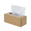 Fellowes Shredder Bags for AutoMax 300C/500C 94L Ref 3608401 [Pack 50]