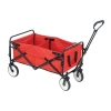 Stewart Superior Foldable Hand Truck 100Kg Load 730x530x190mm Ref YZ8037
